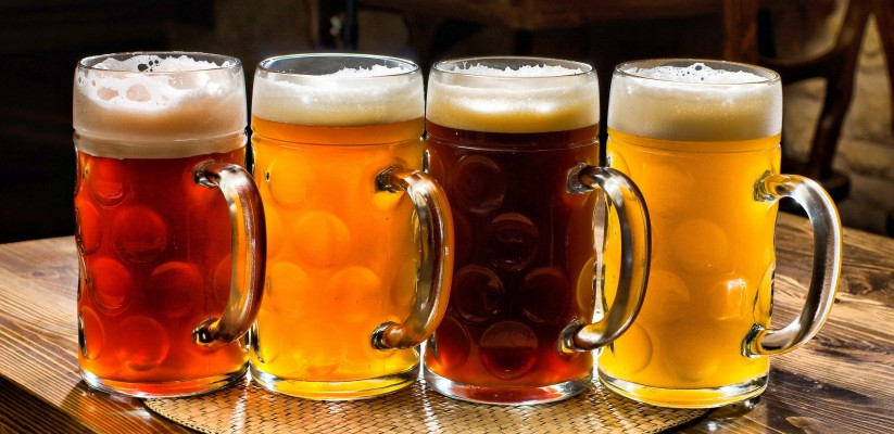 cerveja fatos