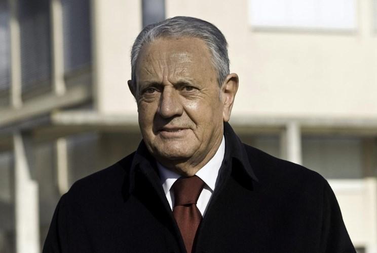 Morreu o homem mais rico de Portugal