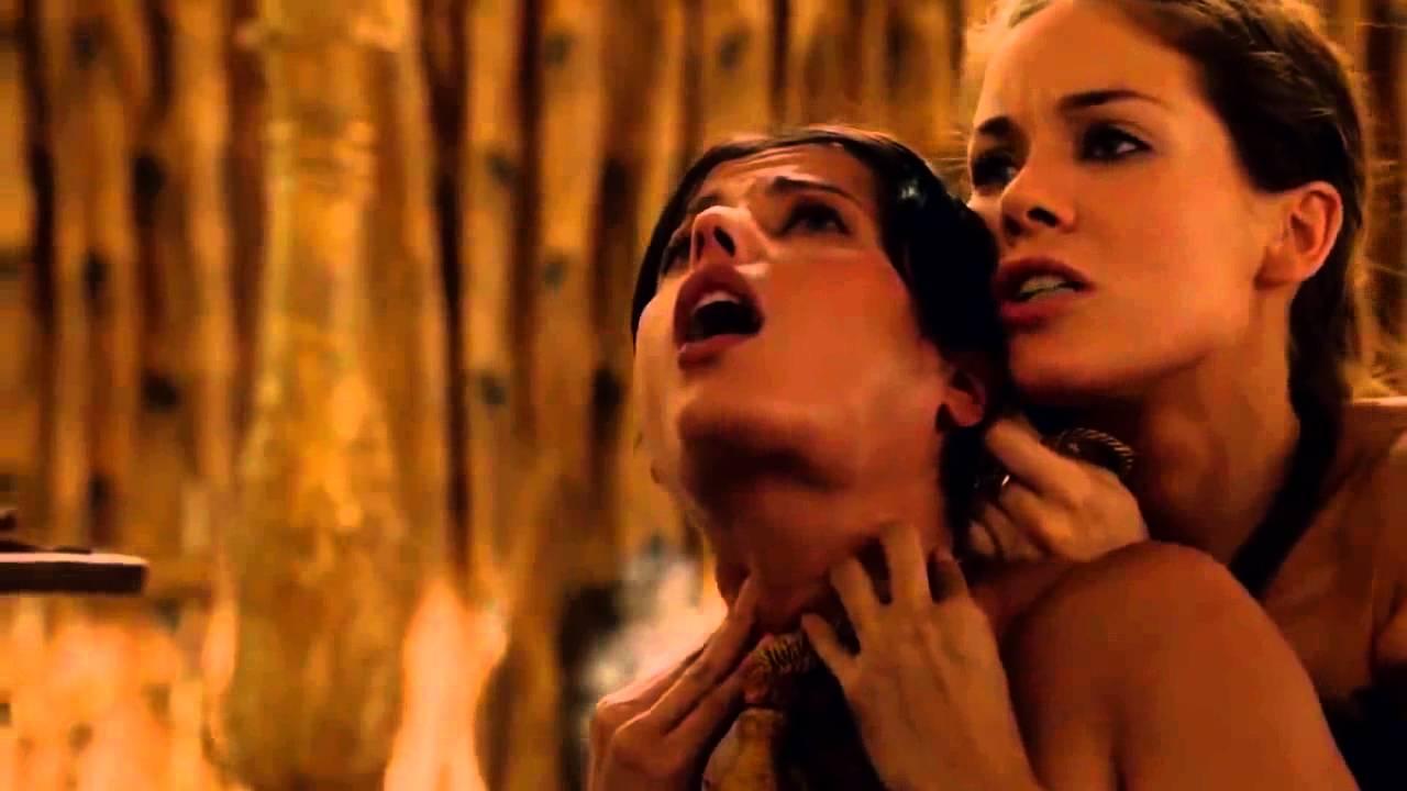 Nove cenas d'A Guerra dos Tronos que nunca viu